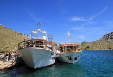 Excursions to the Kornati Islands