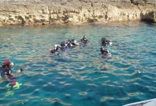 Diving for begginers - SSI OWD COURS FOR BEGGINERS