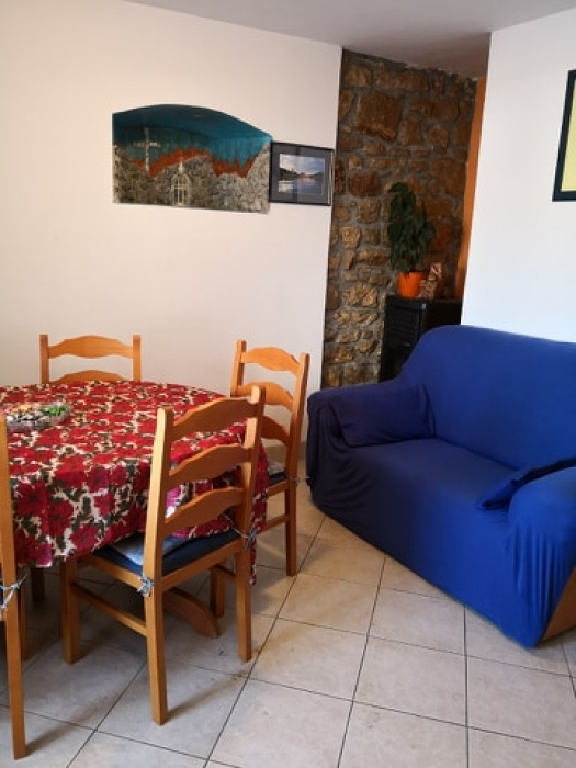 Home Holiday TOME for 6 or 8 people in Tisno , Island Murter: