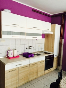 Apartment S.K.4.1.Purple: