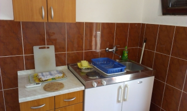 Apartment T.a3, Jezera: